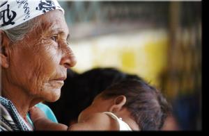 elderly-woman-child