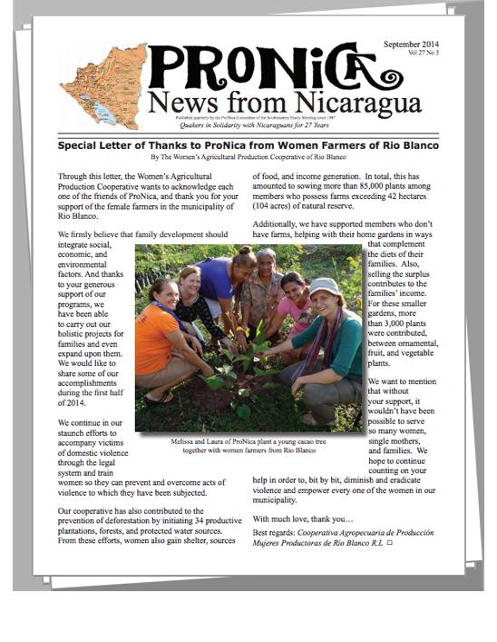 pronica-newsletter-thumbnail