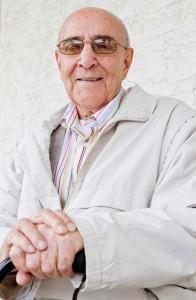 Father Denis Hébert: