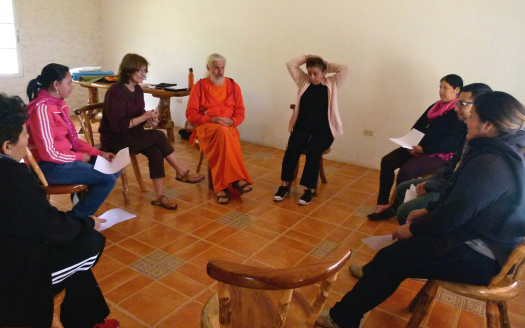 Team of Healers to Hold Retreat with ProNica Partners in August
