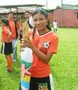 Yahoskas soccer tournament