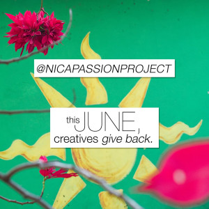 Nica Passion Project Promo
