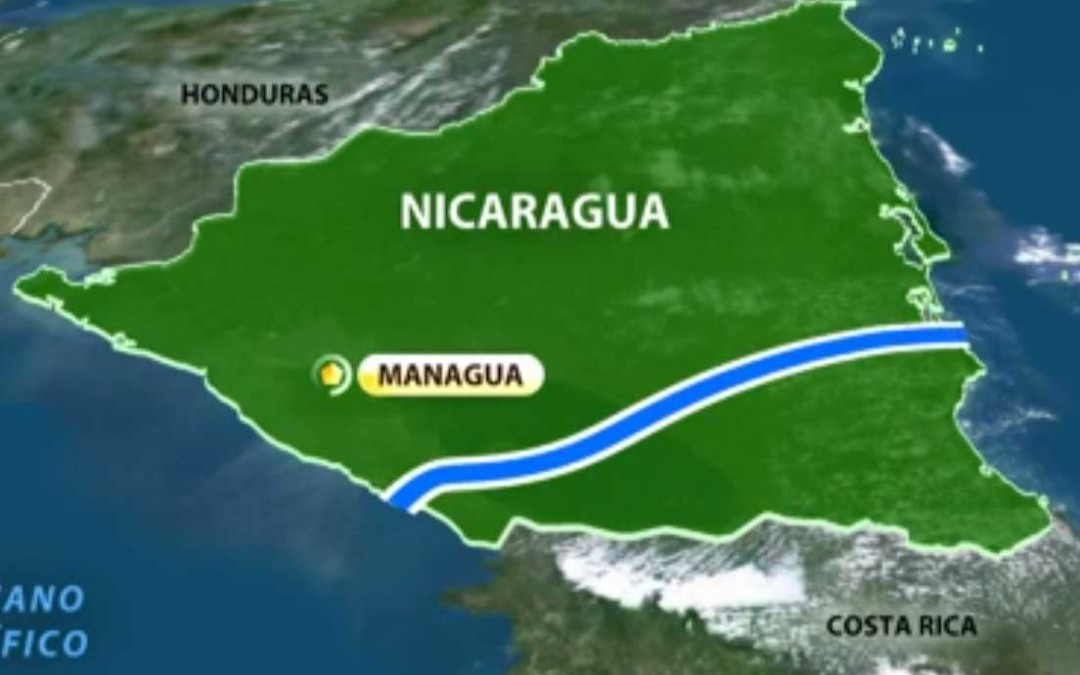 Take Action by this Thursday!  Help Save Species along Nicaragua's Inter-Oceanic Canal Route