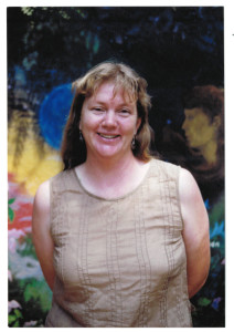 Program Coordinator Lillian Hall when she joined ProNica in 1998