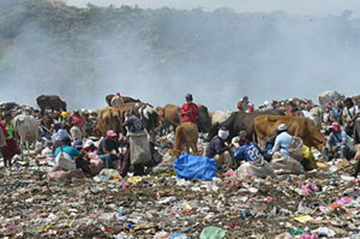 La Chureca – From Largest Dump in Central America to Modern Day Recycling Facility