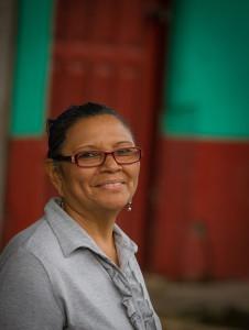 Visionary women's health activist, Norma Villalta