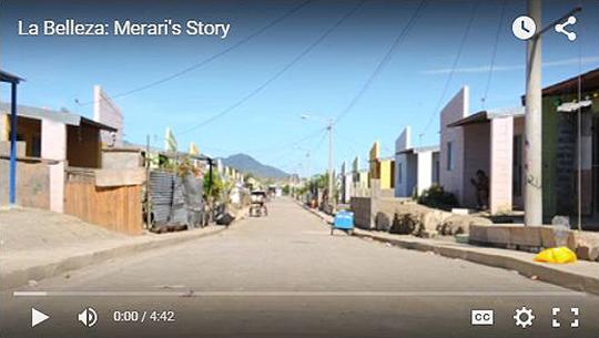 La Belleza: Merari's Story
