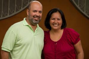 Ramón Sepúlveda & Ada López