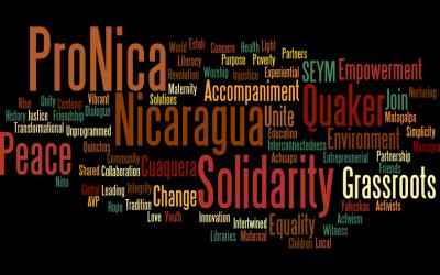 Job Opening: ProNica Program Director in Nicaragua