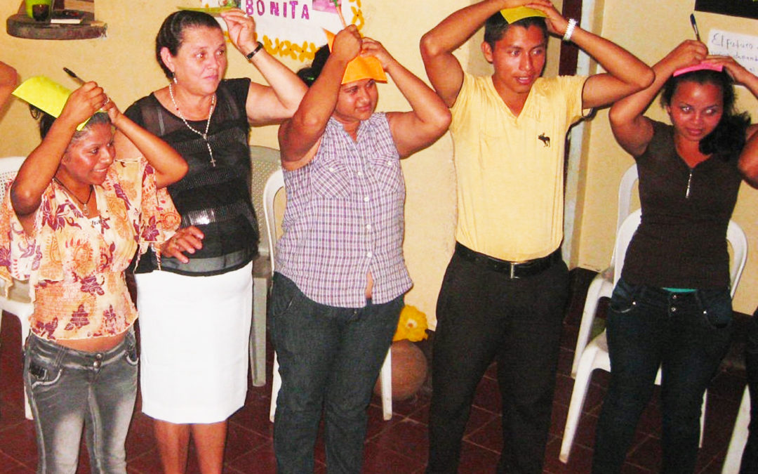 Gender Equality in the Martin Centeno Community has far Reaching Impact